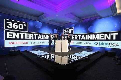 360° Entertainment Kongress